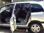 Foto Gm - Chevrolet Zafira - 2001