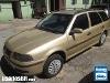 Foto VolksWagen Parati G3 Dourado 2000/2001 Gasolina...