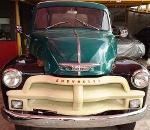 Foto Pick Up Chevrolet Boca De Bagre / Sapo F100 Gmc