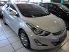Foto Hyundai Elantra Gls 16v Flex 4p Autom¿tico...