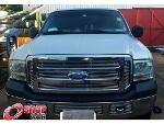 Foto Ford f250 xlt 3.9TDi 16v 4X4 C. D. 08/09 Prata