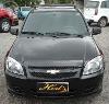 Foto Chevrolet celta ls 1.0 2011/2012 Flex PRETO