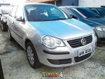Foto VW Polo Sedan 1.6 Flex 2010 -