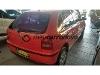 Foto Volkswagen gol 1.0MI(G3) 4p (aa) completo 2002/