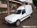 Foto Fiat Fiorino 1995