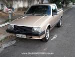 Foto Chevy 500 Dourado 1988