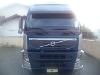 Foto Volvo FM 370 4x2 Ishift 2011 / Prata Diesel 2P...