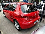 Foto Peugeot 307 hatch feline 2.0 16V(FLEX) 4p (ag)...