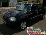 Foto Renault Clio RL 1.0 - 2002 - Gravataí - RS -...
