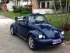 Foto Volkswagen Fusca Conversível Top - Impecável!...