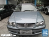 Foto VolksWagen Gol G3 Cinza 2000/2001 Gasolina em...