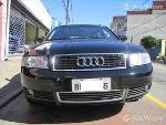 Foto Audi a4 1.8 avant 20v turbo gasolina 4p...