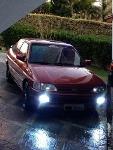 Foto Ford Escort Xr3 2.0i 1993/1994