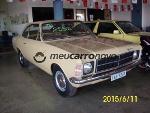 Foto Chevrolet opala de luxo 2.5 2P 1978/1979...