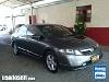 Foto Honda Civic (New) Cinza 2007/ Gasolina em Pires...