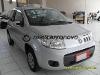 Foto Fiat uno 1.0 vivace 2p 2012/ flex prata