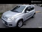 Foto Fiat uno 1.4 evo economy 8v flex 4p manual 2012/