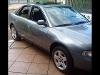Foto Audi a4 1.8 20v gasolina 4p automático /