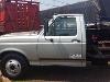 Foto F4000 1995 diesel prata