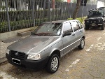 Foto Fiat uno 1.0 mpi mille fire 8v flex 4p manual /