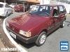 Foto Fiat Uno Vermelho 1995/1996 Gasolina em Goiânia