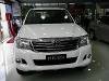 Foto Toyota Hilux 2.7 srv 4x2 cd 16v 2015/ R$...
