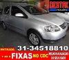 Foto Volkswagen Fox Trend 1.0 8v Flex Prata 2009