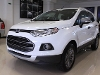 Foto Ford EcoSport FreeStyle