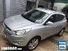 Foto Hyundai IX 35 Prata 2011/2012 Gasolina em Goiânia