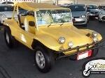 Foto Buggy - Usado - Amarela - 1981 - R$ 19.900,00