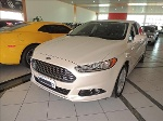 Foto Ford Fusion 2.5 16V iVCT (