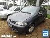 Foto Fiat Palio Cinza 2003/2004 Gasolina em Goiânia