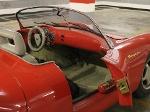 Foto Porsche spyder 550