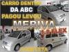 Foto Meriva 1.8 Flex - Ano 2004 - Financiamento Sem...