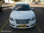 Foto Nissan sentra 2.0 sl 16v flex 4p automático 2014/