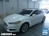 Foto Ford Fusion Branco 2013 Gasolina em Goiânia