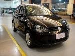 Foto Volkswagen polo sedan 1.6 8V 4P 2012/ Flex PRETO