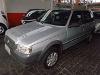 Foto Fiat Uno Mille 1.0 Economy Prata 2009