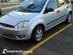 Foto FORD Fiesta 1.6 Hatch 2005 em Sorocaba
