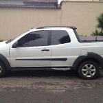 Foto Fiat Strada Vende se Pick up Strada Working CD...