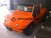 Foto Volkswagen buggy way 1.6 2P 1993/ Gasolina LARANJA