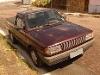 Foto Saveiro Quadrada Motor 1.8 Ano 1995