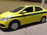 Foto Autonomia Com Taxi Gm Prisma