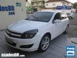 Foto Chevrolet Vectra Hatch Branco 2010 Á/G em...