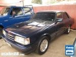 Foto Chevrolet Opala Azul 1991/ Gasolina em Goiânia