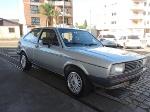 Foto Volkswagen Gol 1.6 AP - 1986 - Álcool - Prata -...