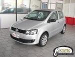 Foto Volkswagen FOX 1.6 - Usado - Prata - 2012 - R$...