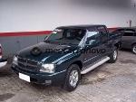 Foto Chevrolet s10 blazer dlx 2.8 4X2 4P 2001/...
