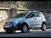 Foto Volkswagen crossfox 1.6 mi 8v flex 4p manual /2007