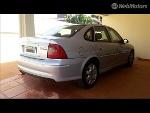Foto Chevrolet vectra 2.2 mpfi elite 16v gasolina 4p...